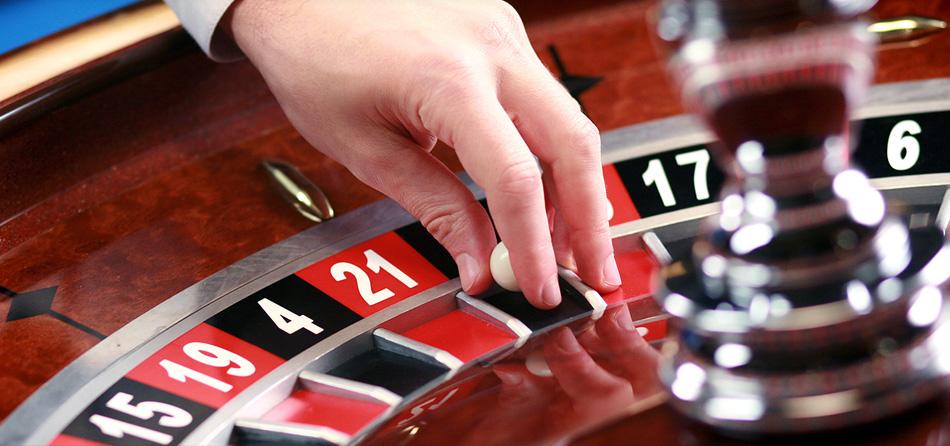 Speel Live Roulette bij je favoriete online casino.